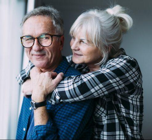 Vacinação também é fundamental para os mais velhos