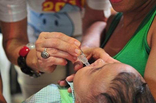 baixa cobertura vacinal
