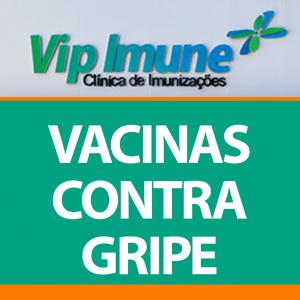 Vacinas contra Gripe