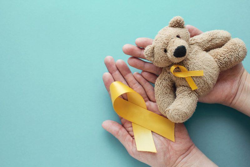 câncer na infância
