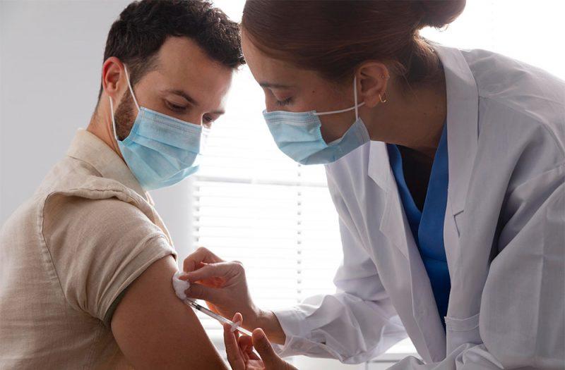 vacinação segura